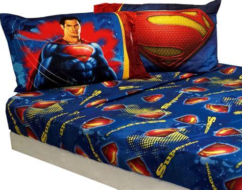 superman bedroom accessories superheroes superman