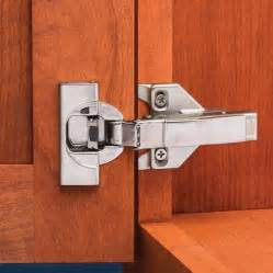 Frame Cabinet Hinges by Blum 174 110 176 Soft Blumotion Overlay Clip Top Hinges
