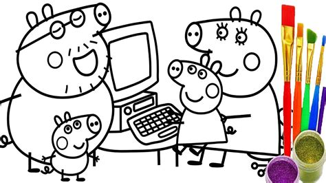 coloring pages for toddlers family coloring pages for toddlers how to 18373