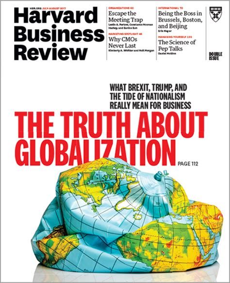 hbr layout meaning the magazine hbr