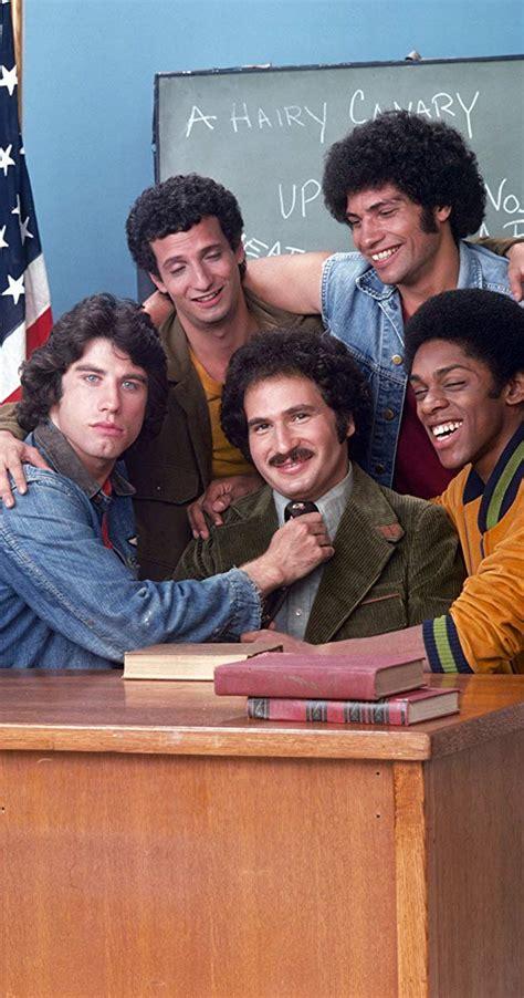 welcome back kotter cast welcome back kotter tv series 1975 1979 imdb