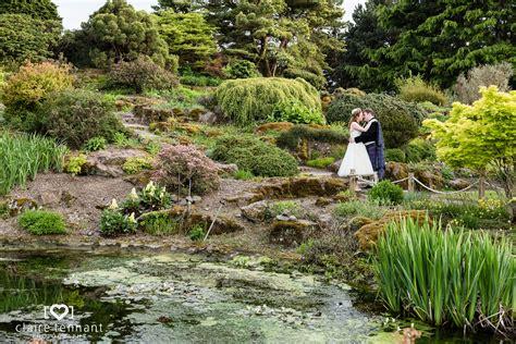 Botanic Gardens Edinburgh Wedding Royal Botanic Garden Wedding Photography