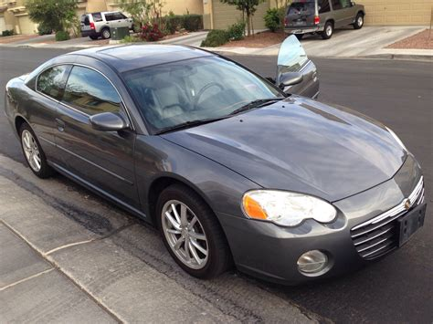 2004 chrysler seabring 2004 chrysler sebring coup 233 related infomation