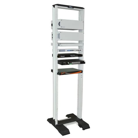 Open Rack 19 quot high quality open rack 42u bismon