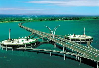 2 Second Malaysia Penang S 2nd Bridge Boosts Mnc S Expansion Plans Free Malaysia Today