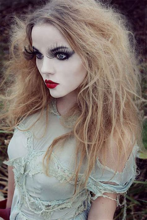 fashion doll makeup 12 doll makeup styles looks trends ideas
