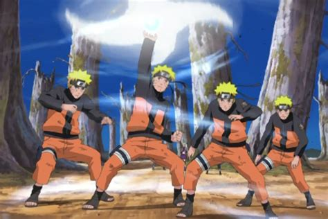 Futon Rasengan by Tailed Beast Will Of D Reviewer