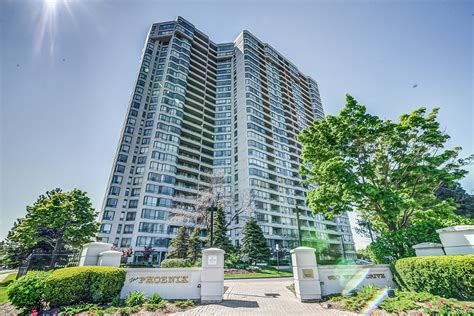 one bedroom condo mississauga 550 webb drive for sale the phoenix condos in mississauga