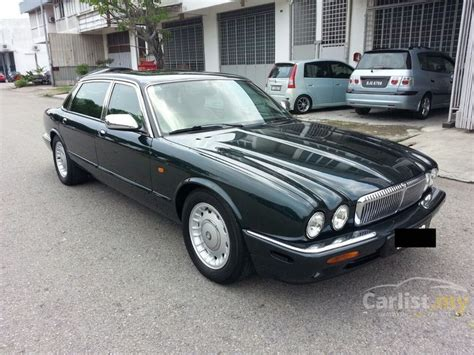 car owners manuals for sale 1997 jaguar xj series instrument cluster jaguar xj6 1997 sport 3 2 in kuala lumpur automatic sedan green for rm 118 000 3669603