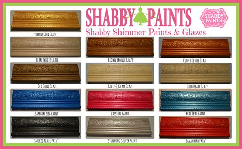 Pink Color Combination Our Products Shabby Paints