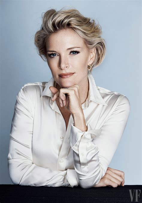 megan kellys new hair style megyn kelly calls out fox news colleagues for not