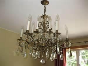 chandeliers toronto vintage brass chandelier etobicoke for sale