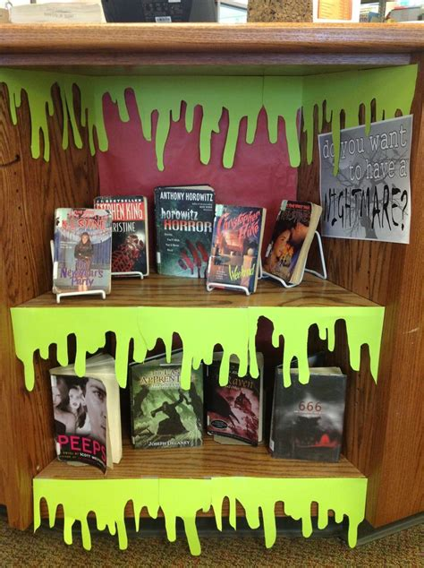 book display ideas 584 best images about school library displays on