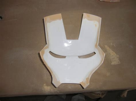How To Make Iron Mask Out Of Paper - pin iron mask paper on