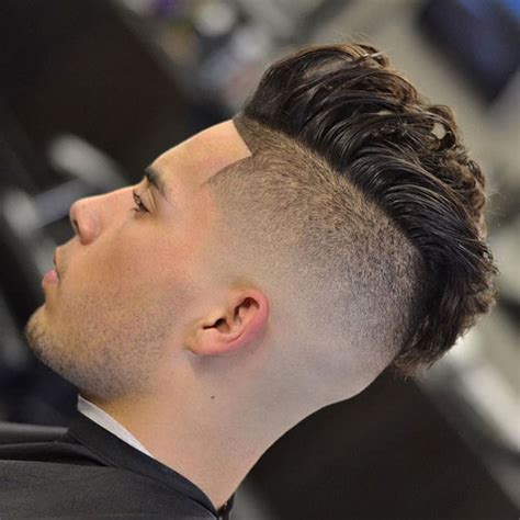 faux hawk fohawk hairstyles pictures gallery how to best haircuts for guys with round faces men s haircuts