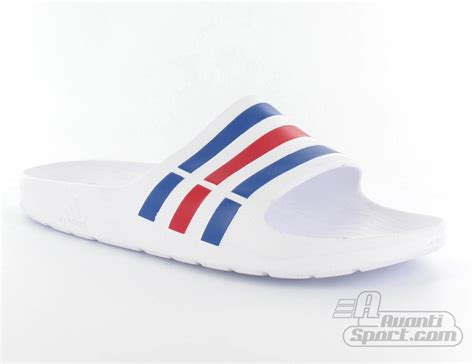 badslippers adidas adidas duramo slide adidas badslippers avantisport nl