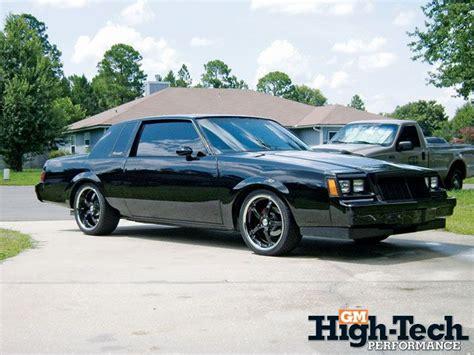 83 buick regal 1983 buick regal gm high tech performance magazine