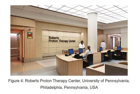 Proton Therapy Centers In Usa by Rinecker Proton Therapy Center Third Annual Report