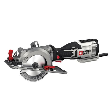 rockwell portable saw porter pce381k 4 1 2 inch compact circular saw is