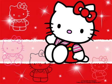 imagenes tiernas de hello kitty lindas imagenes de hello kitty para descargar todo en