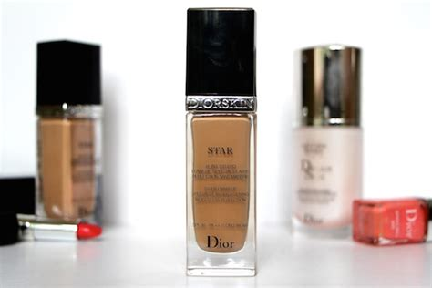 Foundation Diorskin foundation makeup review
