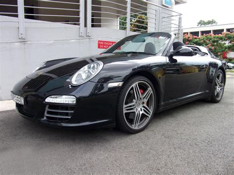 porsche singapore rent a porsche 911 carrera 4s pdk by ace drive car rental