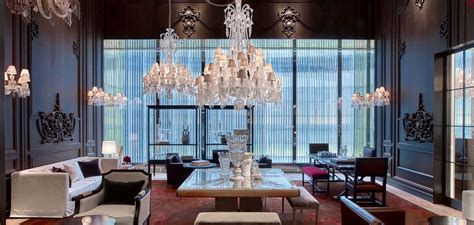 baccarat hotels residencesluxury hotels in new york baccarat hotel residences new york makes a grand opening