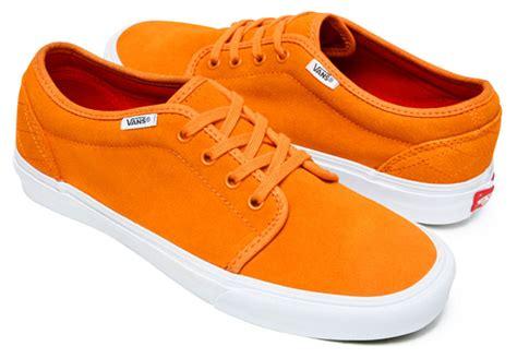 Sepatu Vans X Supreme supreme x vans 106 hypebeast