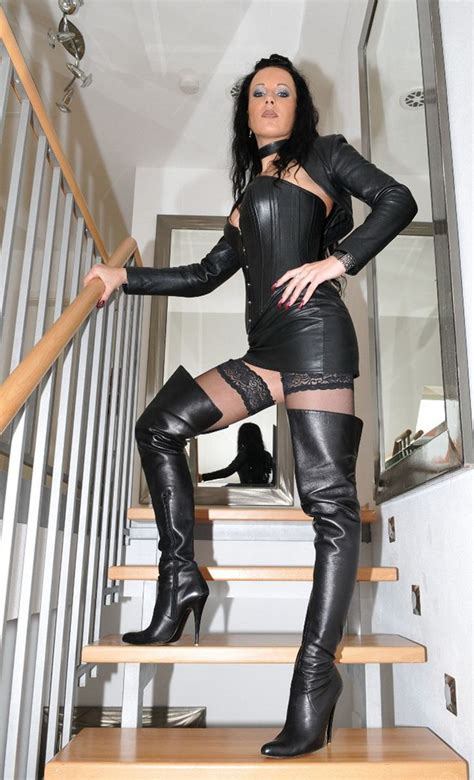 mistress leather riding boot 126 best images about femdom on pinterest