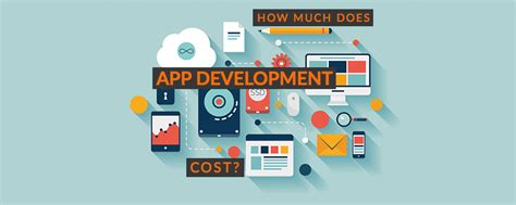 mobile app development costs how much does mobile app development cost