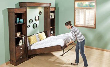 murphy bed kits  folding tube legs
