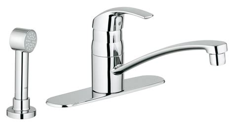 how to install a grohe kitchen faucet how to install a grohe kitchen faucet awesome grohe