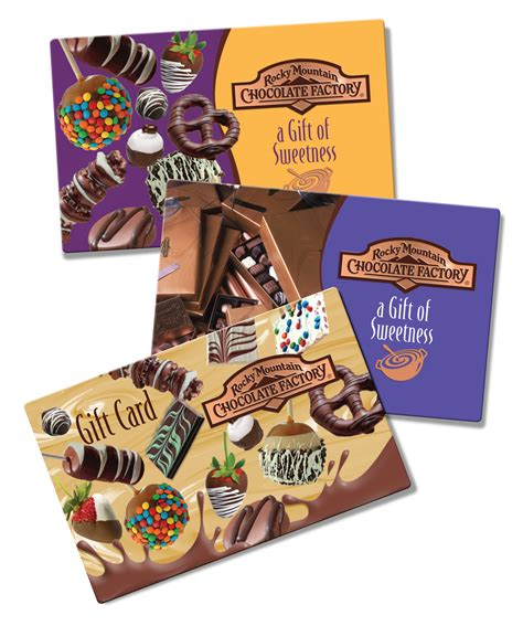 Mercury Gift Card Program - rocky mountain chocolate factory picks mercury payment systems for nationwide gift