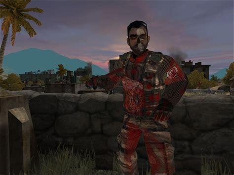 mod game zombie zombie image 24 cw mod for battlefield 2 mod db