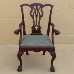 Chippendale Dining Room Furniture Antique Chairs Antique Accent Chairs Antique Armchairs