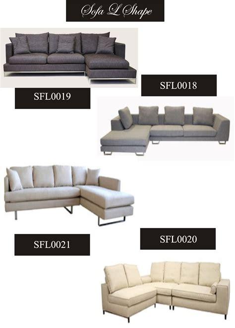 Orderan Mr C sofa l shape 18 21