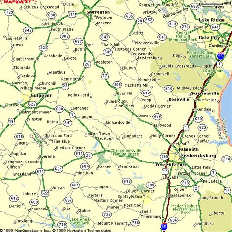 map of northern virginia map of northern virginia swimnova