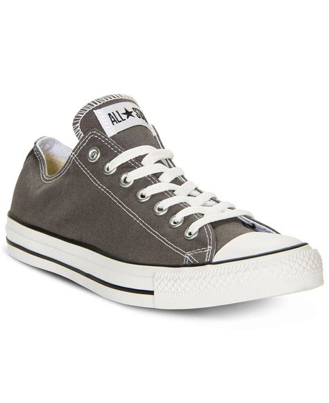 low top sneakers mens converse converse s chuck low top sneakers from