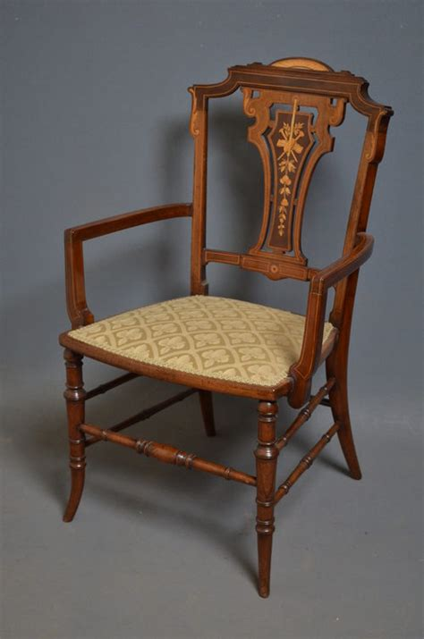 antique occasional chairs uk edwardian chair antiques atlas