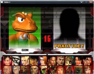 Download Tekken 3 Game Full Version For PC | 32MB - A2Z Blog C.a.t.s Game Download