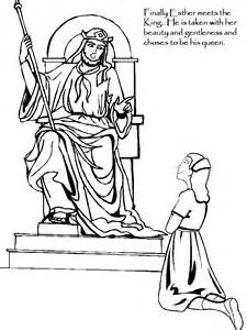 esther coloring pages free coloring pages of esther and mordecai