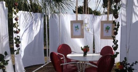Pipa Besi Untuk Tenda asyik membangun ruang lesehan tenda besar dari pipa pvc bintangtop dunia ide dan