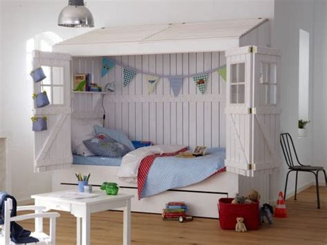 Bastelideen Für Kinderzimmer 2687 by M 246 Chte Dein Sein Eigenes Spezielles Bett Schau Dir