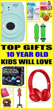 best gifts for a 10 yr best gifts for 10 year olds