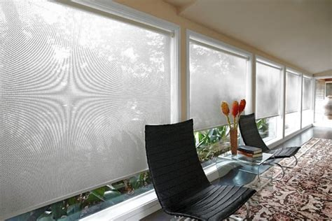 solar window coverings sheer curtains solar shades are popular window treatments