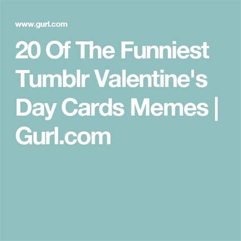 Funny Valentines Day Memes Tumblr - 25 best ideas about valentines day memes on pinterest