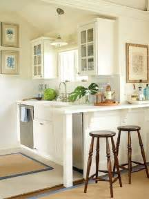 kitchens ideas for small spaces 27 space saving design ideas for small kitchens