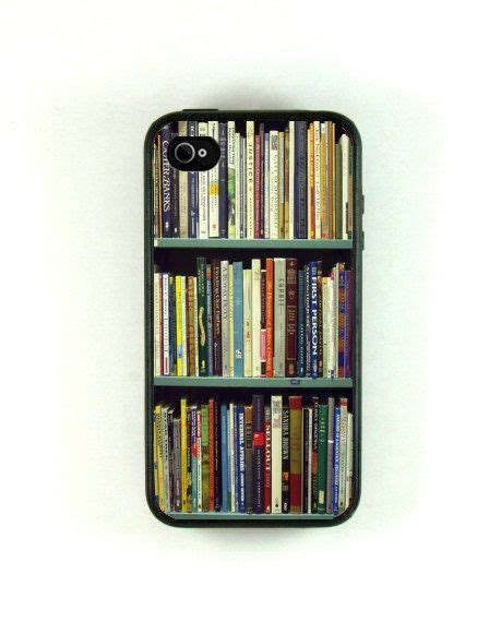 i want for my new iphone iphone 4 bookshelf design