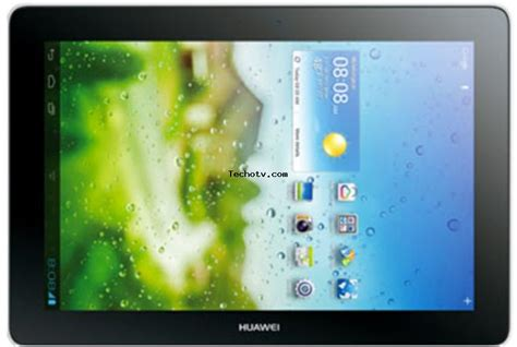 Tablet 10 Inch Huawei huawei mediapad 10 link tablet specifications price