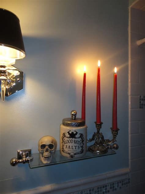 halloween bathroom accessories 207 best images about halloween bathroom decor on